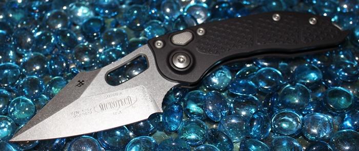 Microtech Stitch Stonewash Standard 169-10